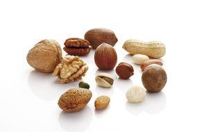 Comer un puñado de frutos secos a diario reduce la mortalidad en un 20%