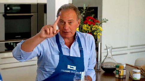 Los negocios de Bertín Osborne: cantante, presentador y... del petróleo a los vinos