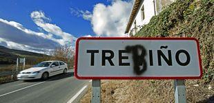 Post de Llega al Parlamento vasco el derecho a decidir... del enclave burgalés de Treviño