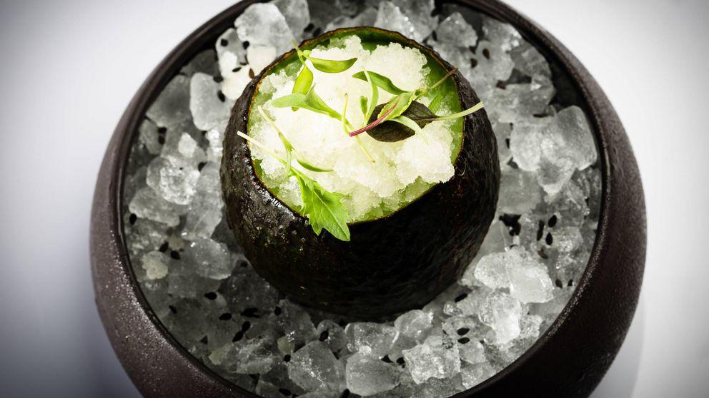 Cuatro gazpachos gourmet para meterte en un jardín (y no salir)