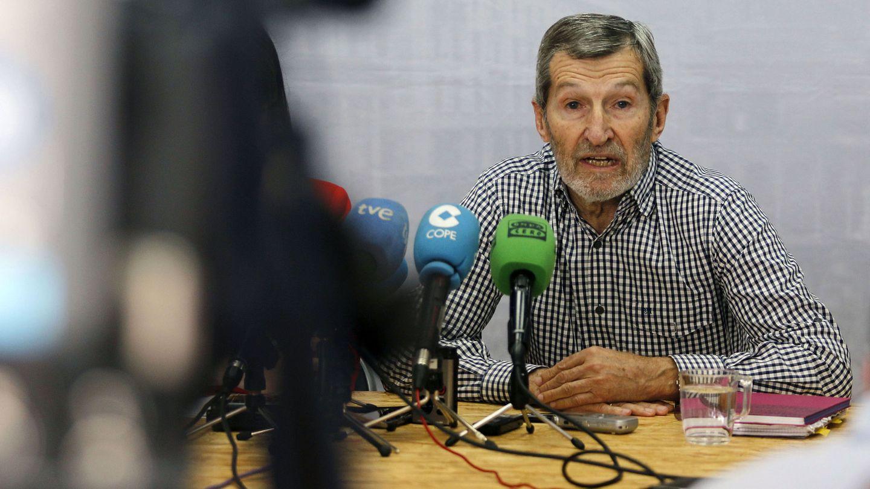 El exjefe del Estado Mayor de la Defensa (Jemad) Julio Rodríguez. (EFE)