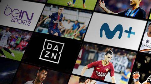 DAZN, Movistar+, beIN, Sky… ¿Cuál es la mejor opción para ver deporte por internet?