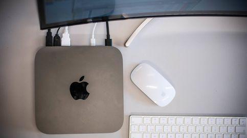 Un mes con el Mac Mini, el más desconocido y barato de Apple: el precio es una trampa