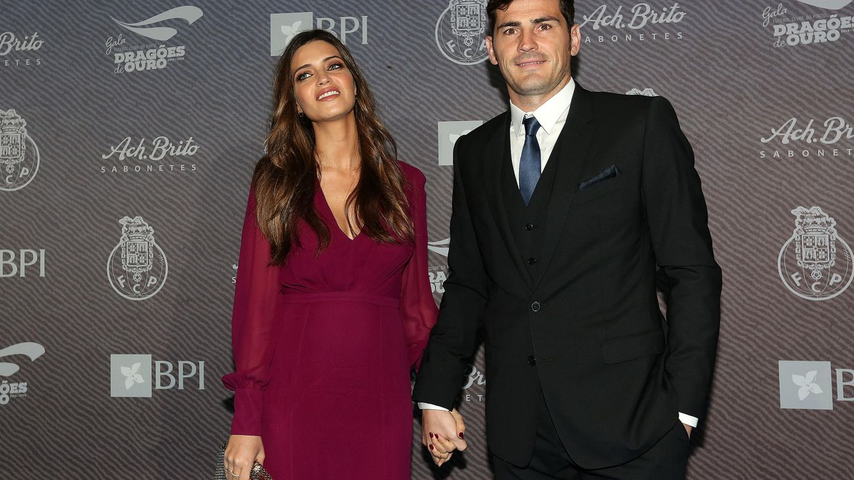 Foto: Sara Carbonero e Iker Casillas (Gtres)