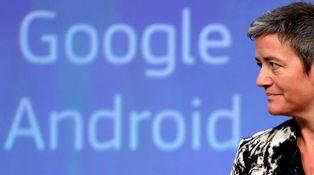 Un aplauso a la Unión Europea por arrinconar (de nuevo) a Google