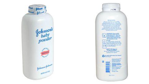 Condenan a Johnson & Johnson por causar cáncer con sus polvos de talco