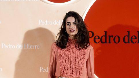 El vestido de Begoña Vargas es tan increíble como su baile con Óscar Casas y está en Asos