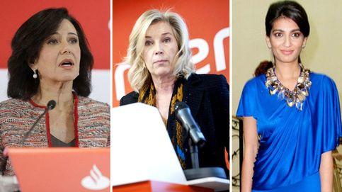 Se buscan 40 mujeres para cumplir el objetivo de tener un 40% de consejeras en el Ibex