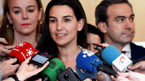 Vox anuncia un preacuerdo con PP y Cs para la presidencia de la Asamblea de Madrid