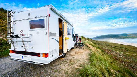Cinco rutas para viajar en caravana en las vacaciones de este verano