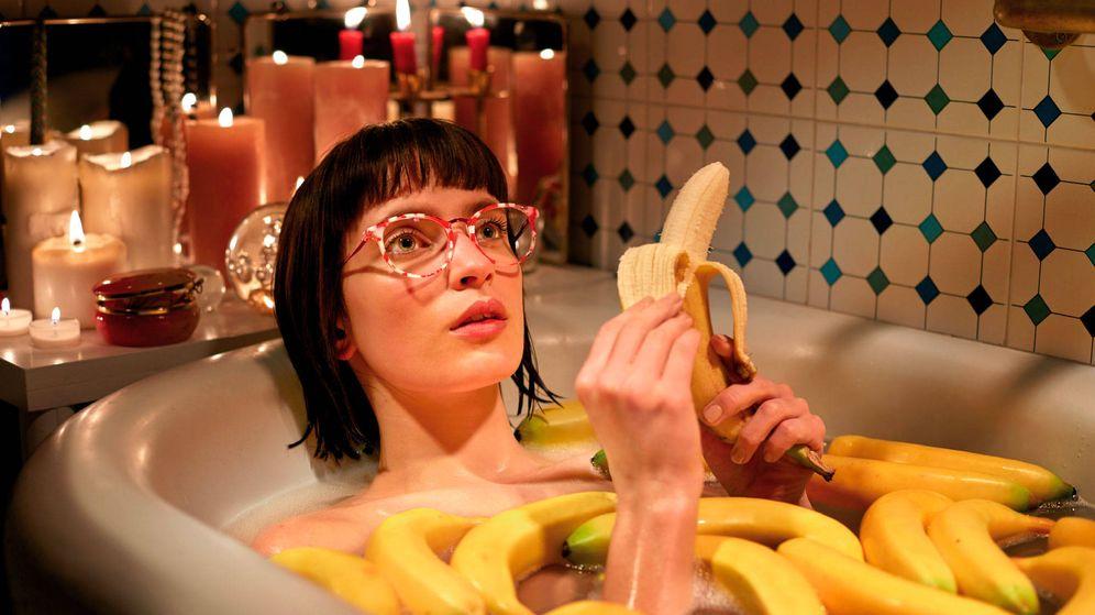 Foto: (Foto: Biel Capllonch para una campaña de la firma de gafas Etnia Barcelona)