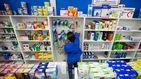 El 'boom' de octogenarios dispara el interés de las farmacias por vender a domicilio
