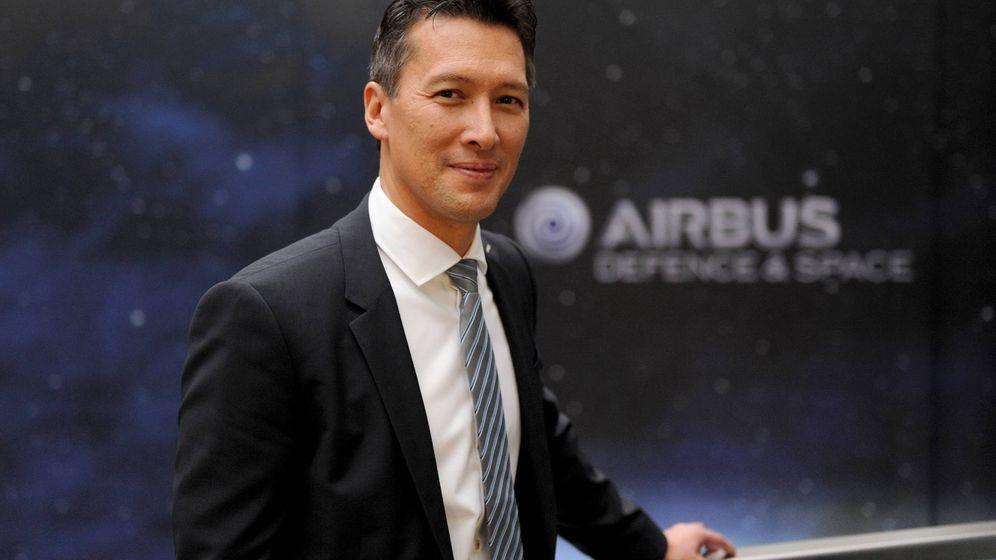Foto: Dirk Hoke, CEO de Airbus.
