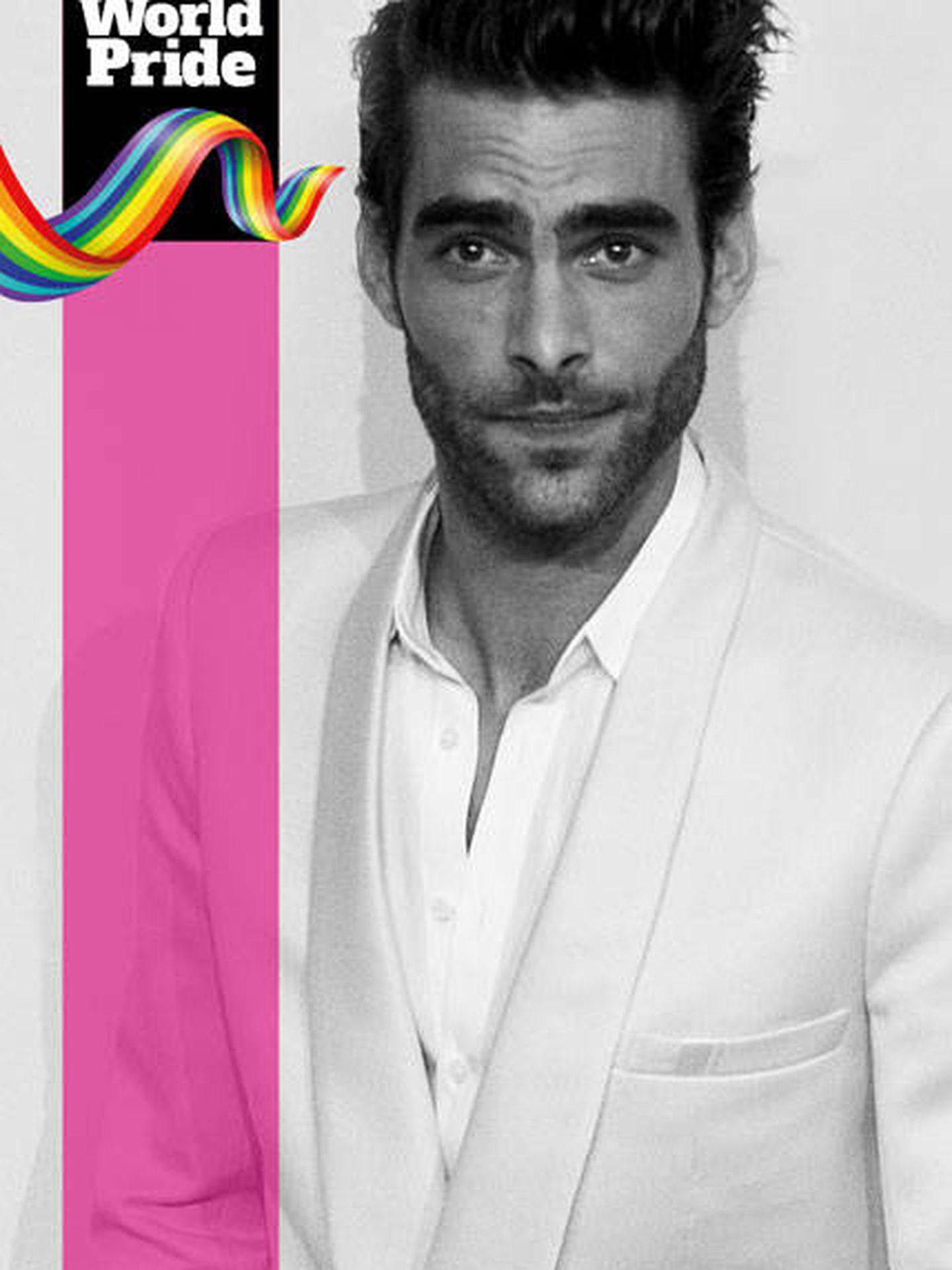 Orgullo LGTBI 2017: Jon Kortajarena (Moda)