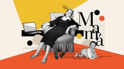 'Millennial', frustrada y madre: ¿Por qué no tengo la paciencia de la madre de Caillou?