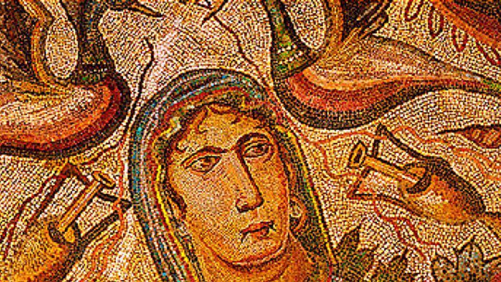La Hispania romana resurge en la villa de La Olmeda