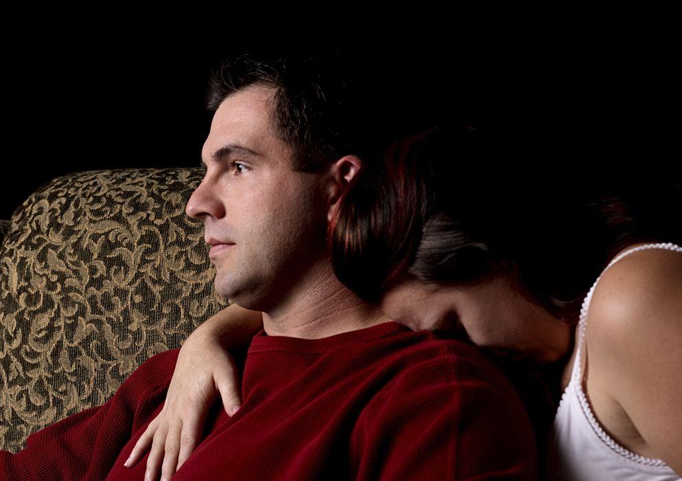 89b266c61 Relaciones de pareja  Los diez pretextos con los que te engañas para seguir  siendo amigo de tu ex