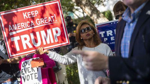 ¿Puede Trump intentar un golpe?