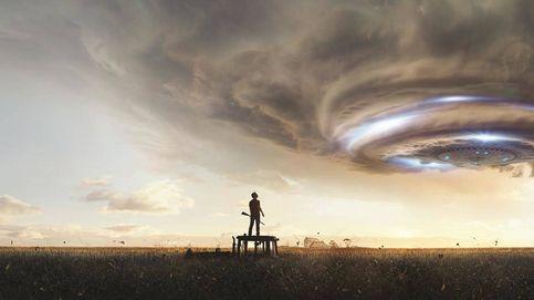 SyFy estrena este miércoles la miniserie  'Childhood's End. El fin de la infancia'