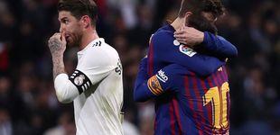 Post de Valencia-Madrid y Barça-Atlético, el sorteo de la Supercopa (y cuánto dinero ganan)