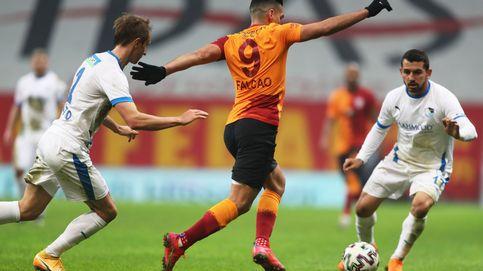 Turquía incluye a los futbolistas en el grupo prioritario de vacunación