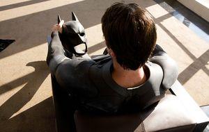 Affleck, aprende a ser un buen Batman