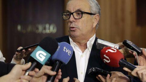 Pachi Vázquez renuncia como diputado del PSdeG