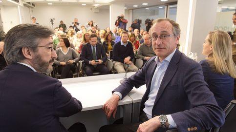 El 'culebrón Alonso' frena la negociación entre PP y Cs hasta la noche del 5-A