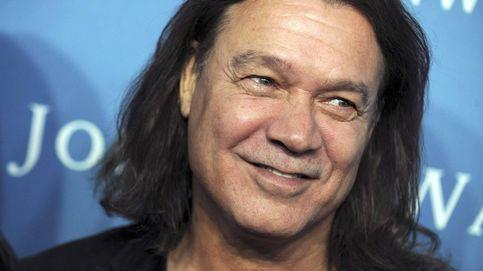 Eddie Van Halen: adicciones, rock entre hermanos y dos matrimonios