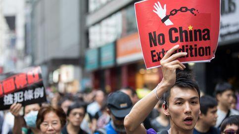 Hong Kong es un ejemplo de qué pasa cuando empiezas a comerciar con China