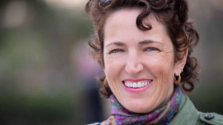 Cristina Osorio, la aristócrata que ha ganado el pulso a la esclerosis múltiple