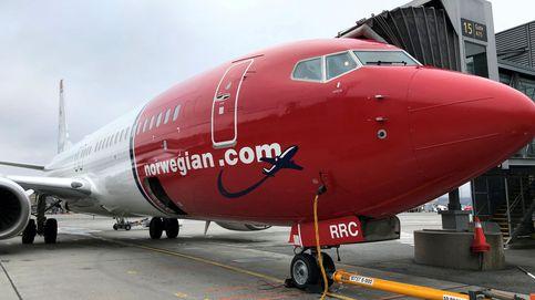 Norwegian plantea despedir 1.191 empleados, el 85% de su plantilla en España
