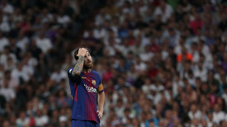 Un Barcelona aplastado, noqueado y con una cornada de varias trayectorias