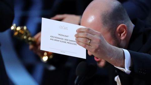 Por qué la gran cagada de los Oscar no es la que todo el mundo cree
