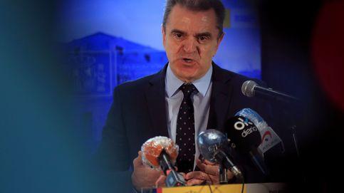 El delegado del Gobierno en Madrid apunta a la CAM por la falta de medidas el 8-M