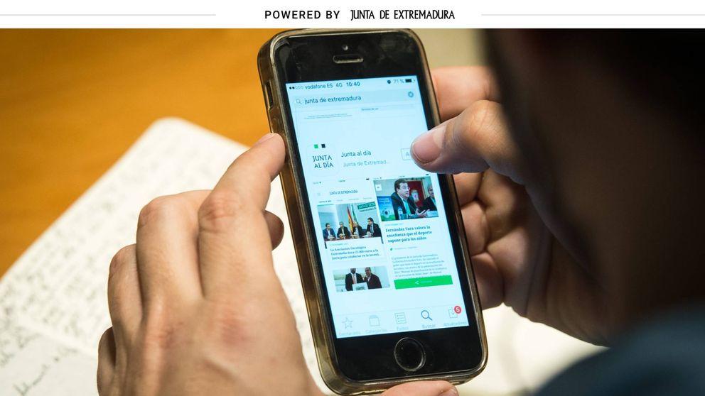 Los planes de Extremadura para reactivar la economía en la normalidad poscovid