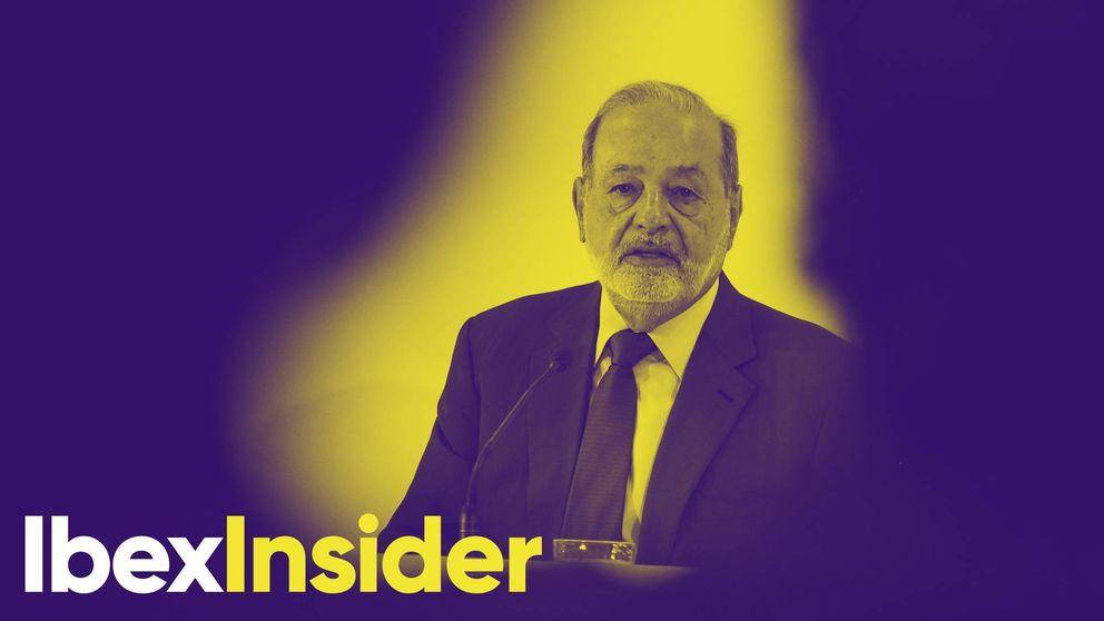 El tesoro de Realia que mantiene oculto Carlos Slim