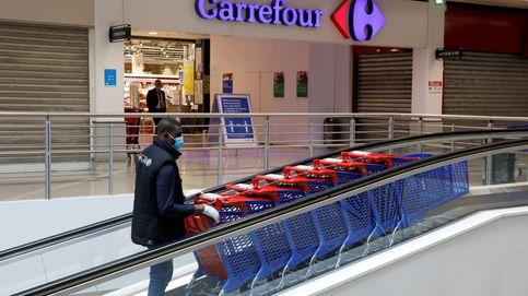 Mercadona, Carrefour, Lidl... Los horarios de los supermercados el 5 y 6 de enero