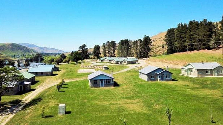 ¿Quieres tu propio pueblo con lago? Nueva Zelanda lo pone en venta por 1,6 millones