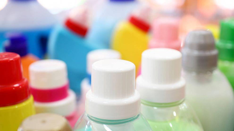 Cómo utilizar los productos de limpieza que matan al coronavirus