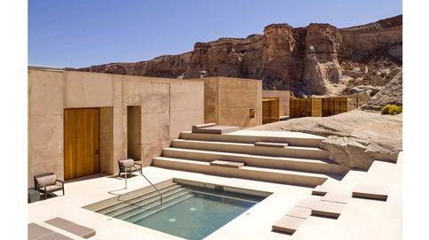 La vuelta al mundo por los mejores hoteles de Aman: un lujo de siete estrellas