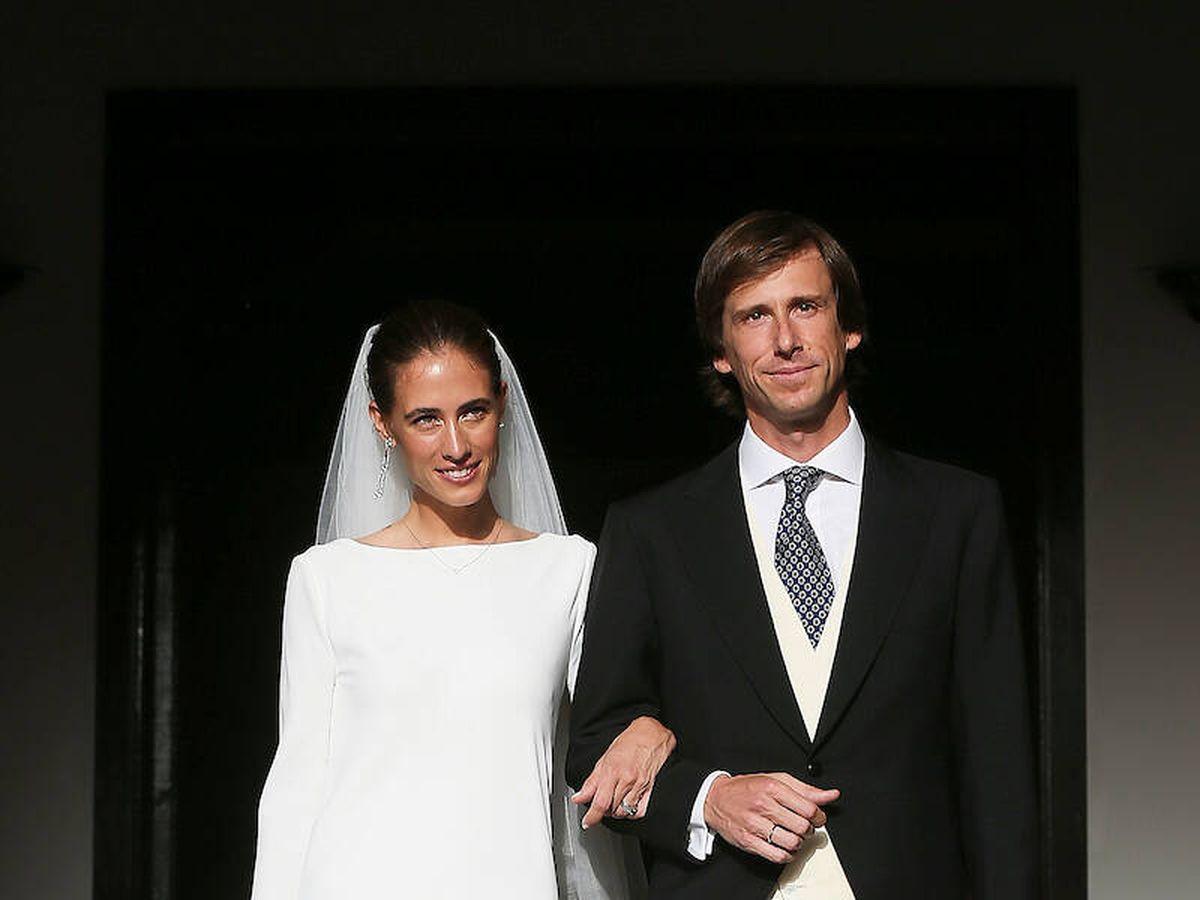 Foto: Felipe Cortina y Alicia Millán. (Limited Pictures)