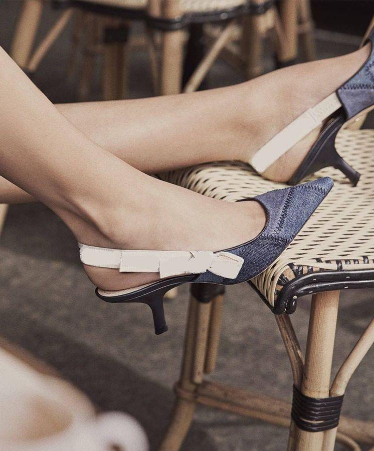 Foto: Los zapatos por los que suspiras, por fin en versión low cost. (Imaxtree)