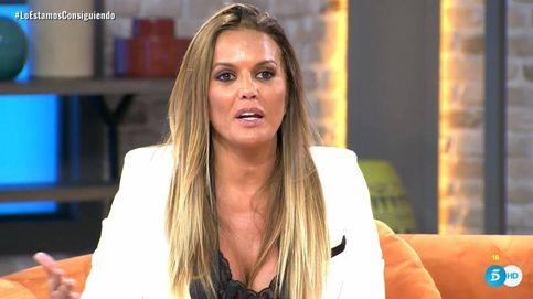 Marta López desvela que Alfonso Merlos le ha engañado con Alexia Rivas