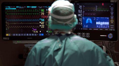 Cataluña se mantiene en 1.500 contagios diarios de coronavirus y baja la propagación