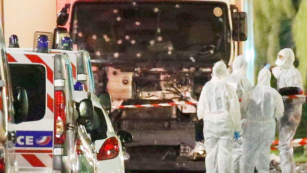 Interior contemplaba un ataque yihadista en España con vehículos igual que el de Niza