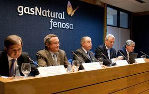 Gas Natural emite obligaciones por 1.000 millones a un interés del 4,1%