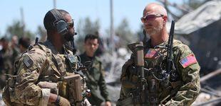 Post de Extraña ofensiva de EEUU en Siria: ataca al régimen de Assad para defender a los kurdos