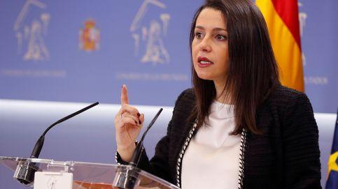 Cs mantiene el órdago con el PP y lanza primarias en Euskadi y Galicia