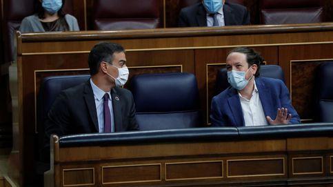 Sánchez-Iglesias y la peligrosa democracia sin frenos